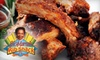 Big Mama's Rib Shack - North Central: $10 for $20 Worth of Barbecue Ribs, Sandwiches, Drinks, and More at Big Mama's Rib Shack & Soul Food in Pasadena