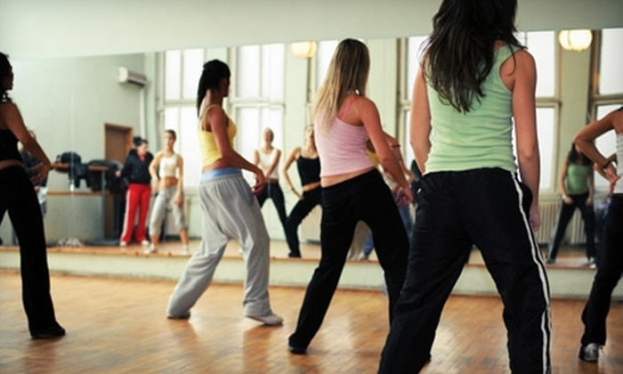Curves - Multiple Locations: $32 for a Two-Month Unlimited Membership and 11 Circuit-Training Classes with Zumba at Curves ($128 Value)