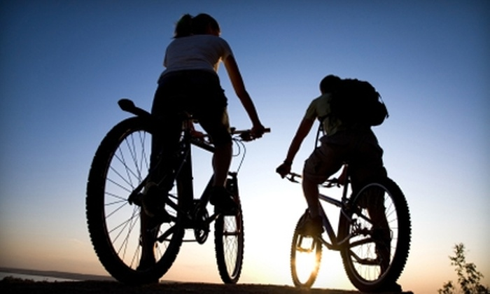 Santa Fe Mountain Sports - Santa Fe: $25 for Bicycle Tune-Up at Santa Fe Mountain Sports in Santa Fe ($50 Value)
