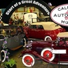 Half Off at California Auto Museum
