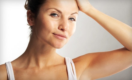 6 Laser Hair-Removal Treatments for a Small Area with Mini European Facial  - The Beauty Clinic in Irving