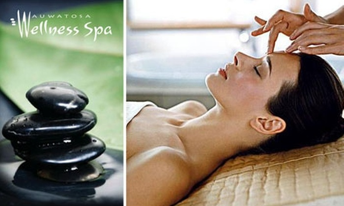 Wauwatosa Wellness Spa - Wauwatosa: $35 for an Energy-Rejuvenation Facial at Wauwatosa Wellness Spa ($80 Value)