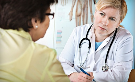 Testing and Treatment for a Urinary Tract Infection (UTI) or Bacterial Vaginosis (BV) (a $250 value) - Complete Healthcare for Women - Mervyn J. Samuel, MD Inc. in Columbus