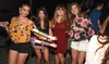 Where Locals Go - SHOTS Miami: One or Two Tickets to Stop Light Bar Crawl in Wynwood from Where Locals Go on Saturday, June 17 (Up to 58% Off)
