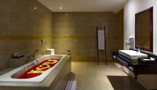 Bali: Private Pool Villa 3