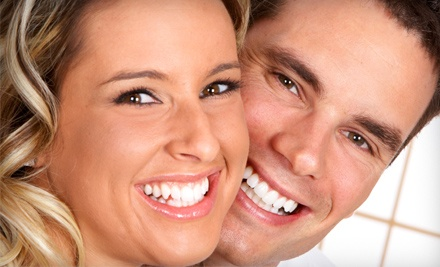 Dental-Checkup Package  - Family Dentistry by Dr. Moore in Rock Hill