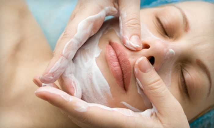 Radiant You - Riverside: $22 for a 50-Minute Just For You Facial at Radiant You Esthetics ($45 Value)