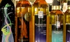Up to 53% Off Tastings at The Ice House Winery