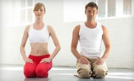 Bikram Yoga Baltimore - Bikram Yoga Baltimore in Cockeysville