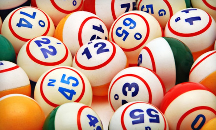 Arizona American Italian Club - Phoenix: $11 for Bingo Package with 21 Games and a Snack-Bar Voucher at the Arizona American Italian Club ($23 Value)