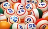Arizona American Italian Club - Camelback East: $11 for Bingo Package with 21 Games and a Snack-Bar Voucher at the Arizona American Italian Club ($23 Value)