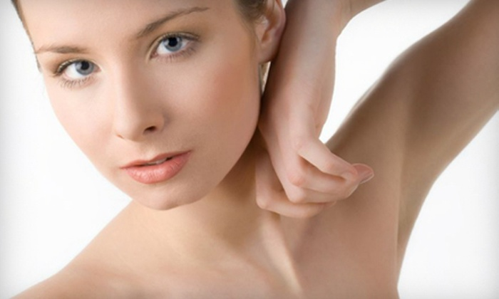 South Florida Center for Cosmetic Surgery - East Fort Lauderdale: Laser Hair Removal on a Small, Medium, or Large Area at South Florida Center for Cosmetic Surgery (Up to 83% Off)