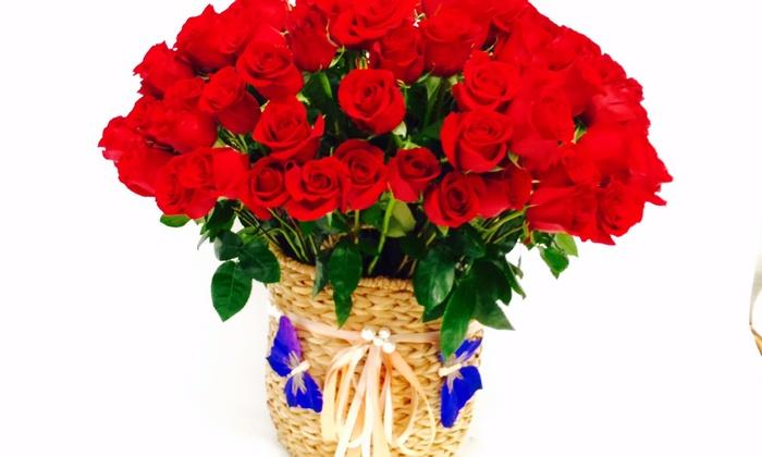 Fleur flower Boutique - North Miami: $309 for $562 Worth of Plants — Fleur Flower Boutique