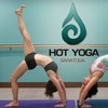 Up to 67% Off Hot Yoga Classes in Saratoga Springs