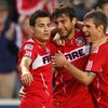 Chicago Fire – Up to 55% Off Soccer Night