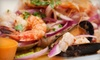 Wasiiki Peruvian Restaurant - CLOSED - Hillsdale: $20 for $40 Worth of Peruvian Fare and Drinks at Wasiiki Peruvian Restaurant in San Mateo