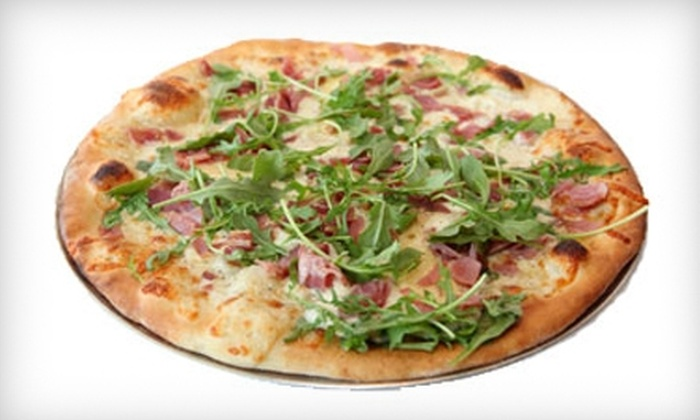 Pazza Bistro - Gainesville: $7 for $15 Worth of Fresh Italian Fare at Pazza Bistro