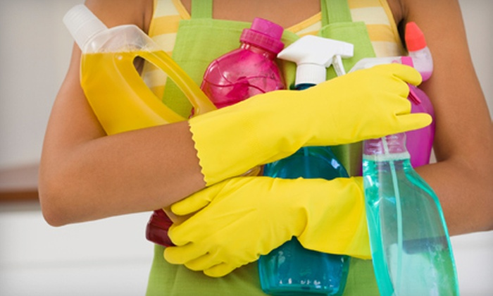 Maid Perfect - Fort Wayne: $85 for Two Hours of Housecleaning Services from Maid Perfect ($174 Value)