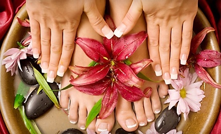Nail Tech: 1 Mani-Pedi - Nail Tech in Lexington