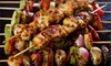 Dinner by Design - Tinley Park: Meal-Prep Party for Two, Three, or Four at Dinner by Design in Tinley Park (Up to 53% Off)