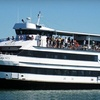 Lunch or Dinner Cruise for Two with Window Seating