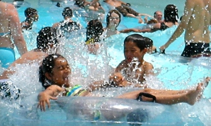 Surf and Swim - Garland: $5 for Admission for Two to Surf and Swim in Garland (Up to $12 Value)