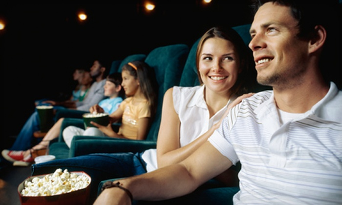 STL Cinemas - Multiple Locations: $9 for One Movie Ticket with Small Popcorn and Small Fountain Drink at STL Cinemas (Up to $19.50 Value)