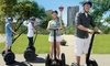 35% Off Segway Tour