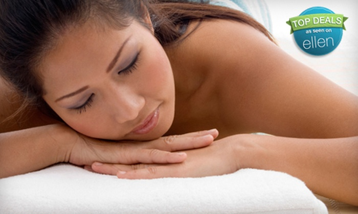 Ashley Lynn's Massage - Multiple Locations: One, Two, or Three Swedish Massages at Ashley Lynn's Massage (Up to 52% Off)