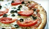 Village Inn - Multiple Locations: $12 for $25 Worth of Pizza, Burgers, and Bar Fare at Village Inn Pizzeria