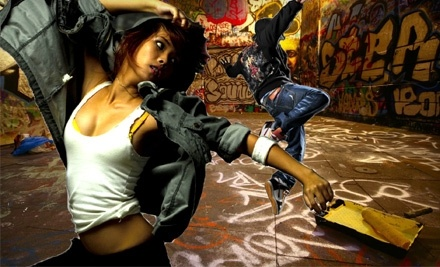 The Basement Dance & Yoga Studio: 6-Week Session of Hip Hop 101 Dance Class - The Basement Dance & Yoga Studio in Elkhorn