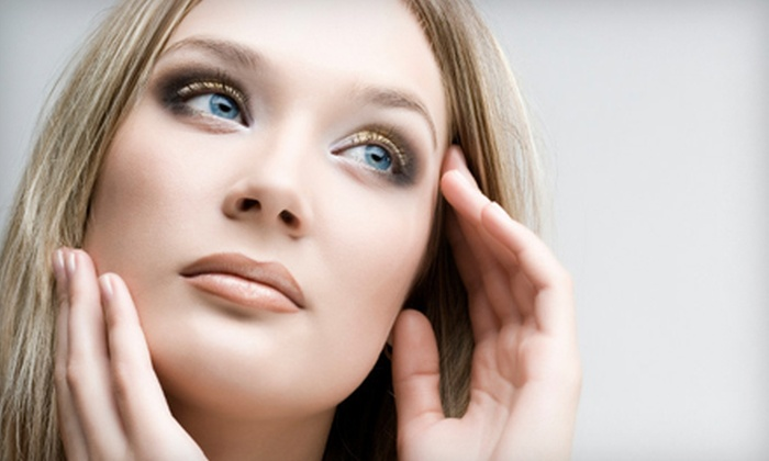 Aesthetic Medicine – Dr. Darm - Tigard Neighborhood Area 3: $35 for a 30-Minute Microdermabrasion Treatment at Aesthetic Medicine in Tigard ($100 Value)