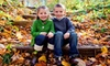 Photography by Jacobson - Morrow: $49 for a Photo-Shoot Package with Digital Images and Prints at Photography by Jacobson in Loveland ($215 Value)