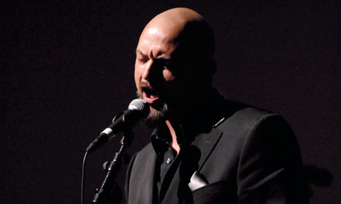 Geoff Tate - Uptown Theater: One Ticket to See Queensrÿche's Geoff Tate at the Uptown Theatre Napa on February 2 at 8 p.m. (Up to $36 Value)