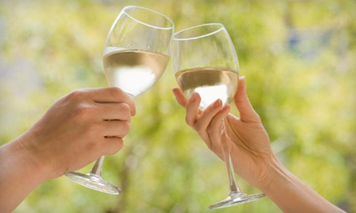 Plaza Liquors - Orlando: $10 for Wine Tasting at Plaza Liquors ($30 Value)