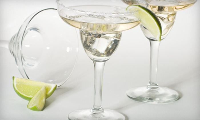 JD's Lounge - McCormick Ranch: Pub Fare or Margarita's and Appetizers for Two at JD's Lounge in Scottsdale