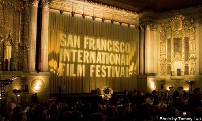 San Francisco Film Society: $30 for a One-Year Membership to San Francisco Film Society ($60 Value)