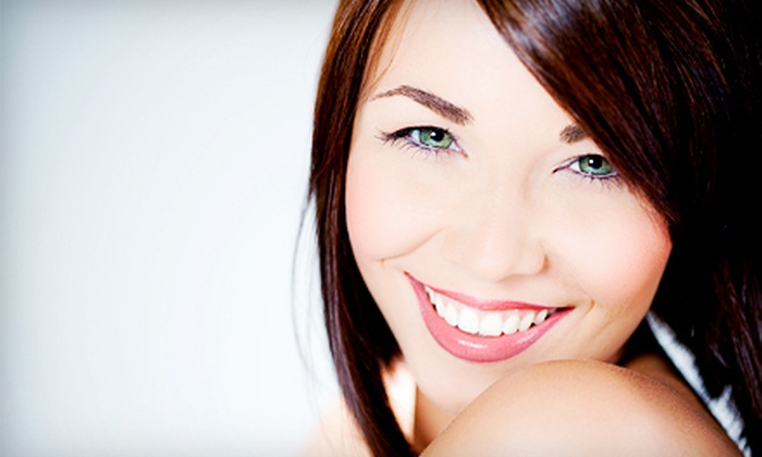 Medspa at The Women's Centre for Excellence - Clermont: Skin Resurfacing at Medspa at The Women's Centre for Excellence in Clermont (Up to 79% Off). Four Options Available.