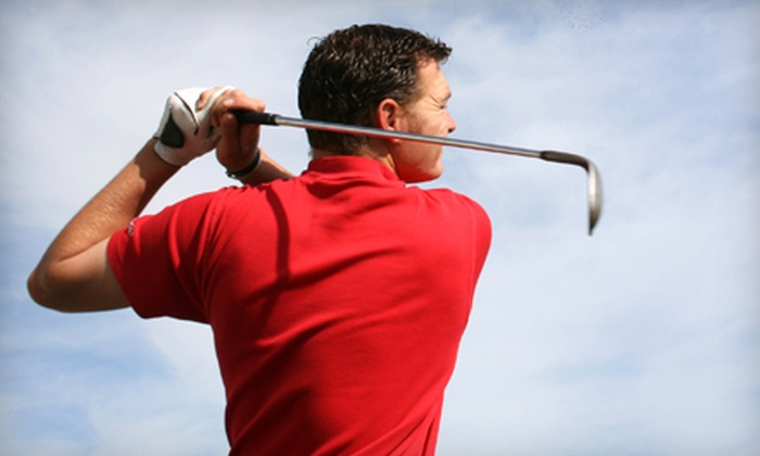 ExecGolf - Seminole Towne Center: $39 for a Membership from ExecGolf ($89.95 value)