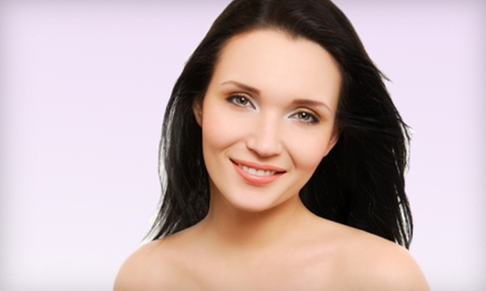 Shirley's Beauty Image - Outer Sunset: $35 for a 90-Minute Signature Facial at Shirley's Beauty Image ($75 Value)