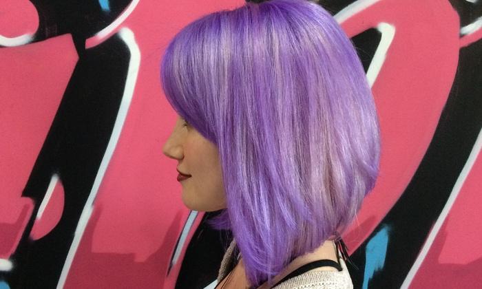 Darling Nikki's Salon - Burbank: Haircut, Color, and Style from Darling Nikki's Salon (60% Off)