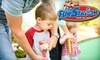 The Fun Station - Tallahassee: $14 for Four Activities and $6 Worth of Tokens at The Fun Station