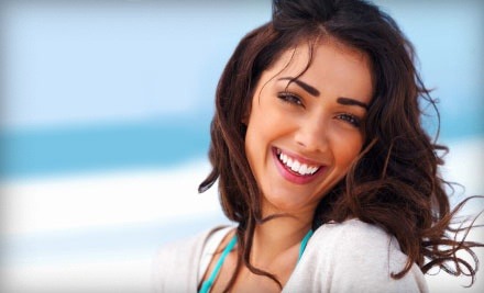 1 In-Office Teeth-Whitening Treatment (a $99 Value) - SmileLabs of Treasure Valley in Meridian
