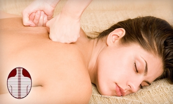 Greater Pittsburgh Joint and Muscle Center - Pittsburgh: $30 for a One-Hour Therapeutic Massage at Greater Pittsburgh Joint and Muscle Center (an $80 Value)