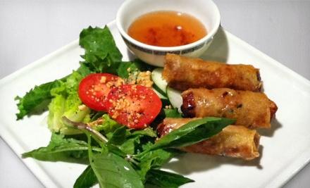 Jasmine Asian Cuisine - Jasmine Asian Cuisine in Englewood