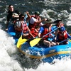 Up to Half Off Day of White-Water Rafting in Lotus