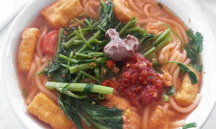 Pho Thien Vietnamese Cuisine - Hazelwood: $15 Worth of Vietnamese Food or Three Groupons, Each Good for $15 at Pho Thien Vietnamese Cuisine (Up to 50% Off)