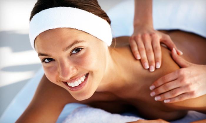 Synergy Massage and Bodywork - Glastonbury Center: Thirty-, Sixty-, or Ninety-Minute Massage of Choice at Synergy Massage and Bodywork in Glastonbury