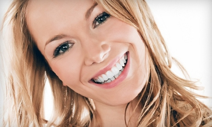 Elite Dental Associates - Multiple Locations: $29 for a Brief Oral Exam and Zoom! Whitening Pen at Elite Dental Associates ($102 Value)