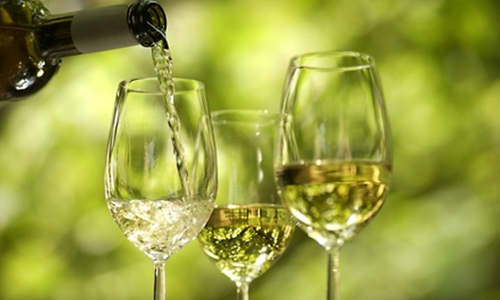 Great Grapes! Wine, Arts & Food Festival - Cockeysville: $20 for a Two-Day Ticket to Great Grapes! Wine Festival on June 11 and 12 in Cockeysville ($35 Value)